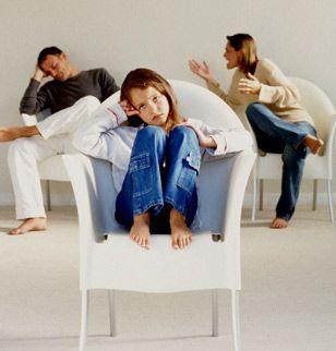Education des enfants une crise pour le couple for Les problemes de la famille nombreuse