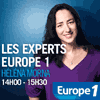 EUROPE 1 - LES EXPERTS EUROPE 1