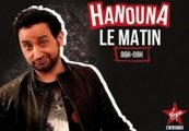 Florence Escaravage chez « Hanouna le Matin » sur Virgin Radio